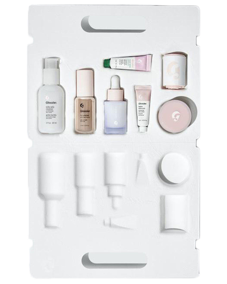 Glossier The Skincare Edit