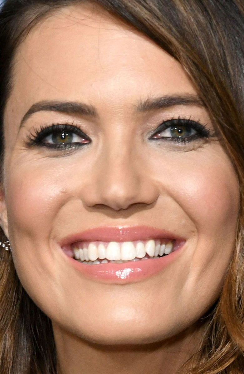 Mandy Moore Midway premiere 2019