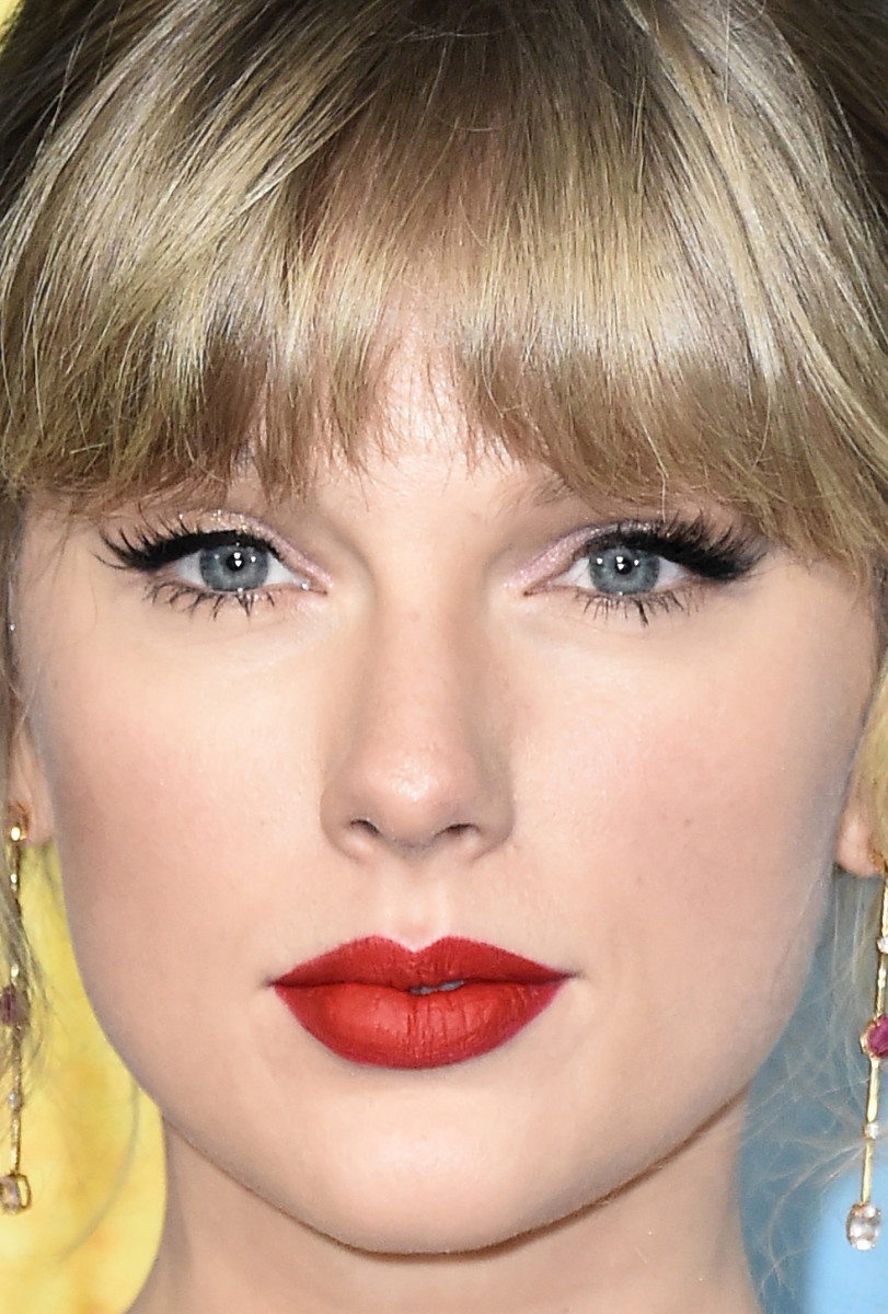 Taylor Swift Cats New York premiere 2019
