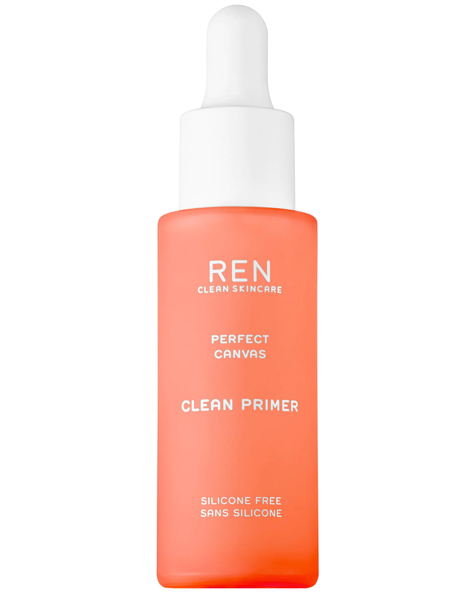 REN Perfect Canvas Clean Primer