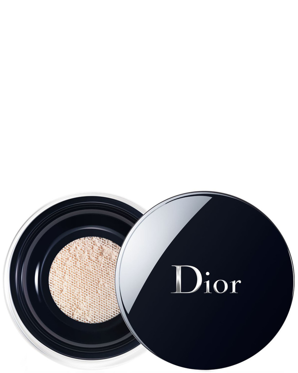 Dior Diorskin Forever Ever Control Invisible Loose Setting Powder