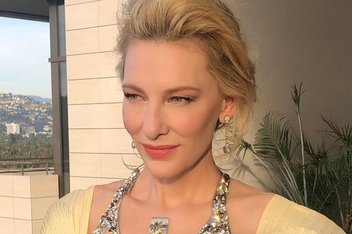 Cate Blanchett Skincare Routine and Beauty Secrets - The Skincare Edit