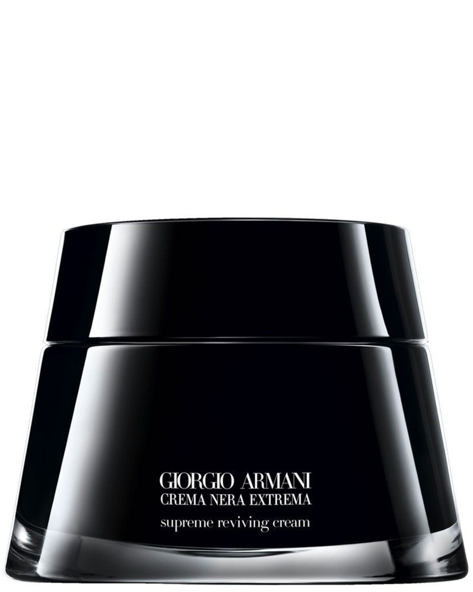 Giorgio Armani Crema Nera Supreme Reviving Cream