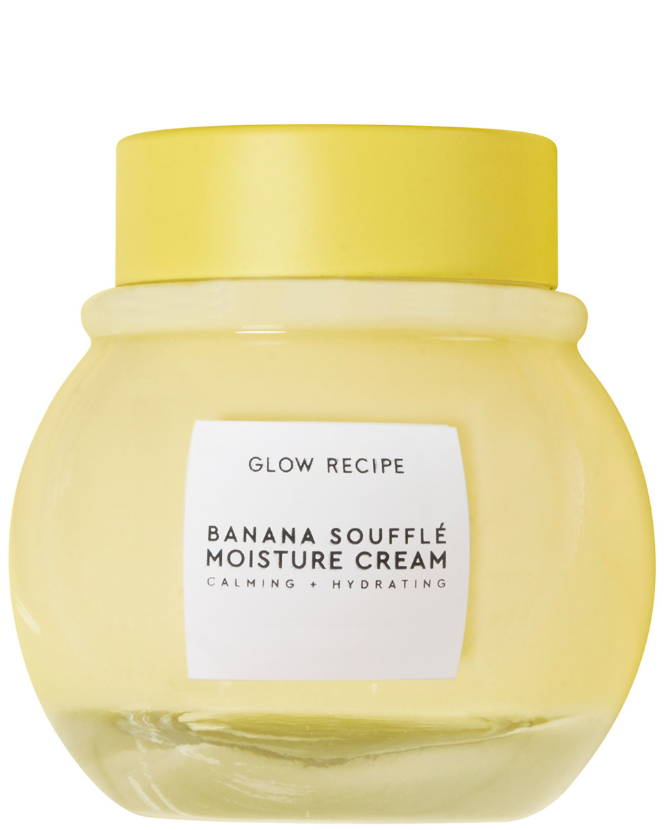 Glow Recipe Banana Souffle Moisture Cream