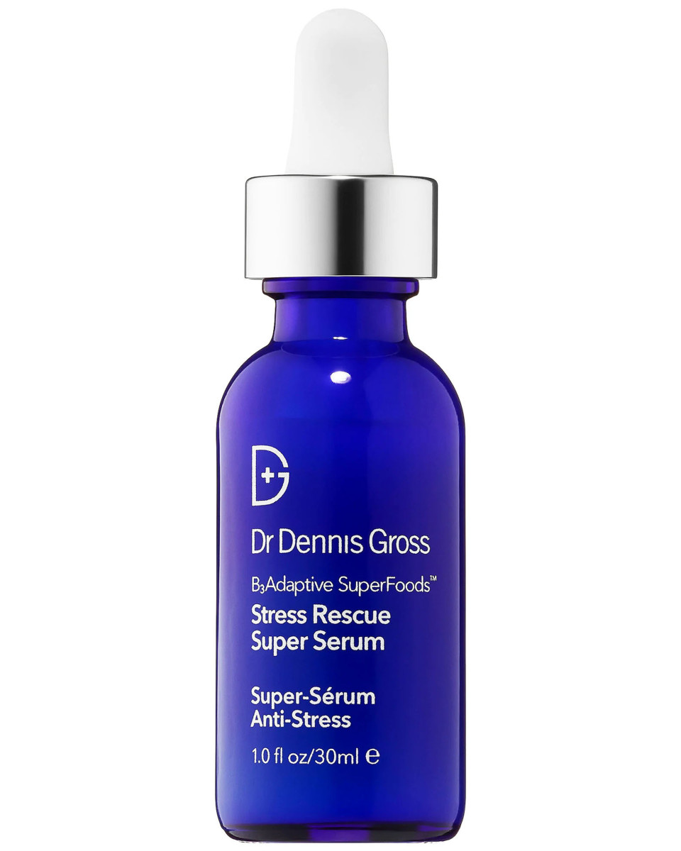 Dr. Dennis Gross Stress Rescue Super Serum