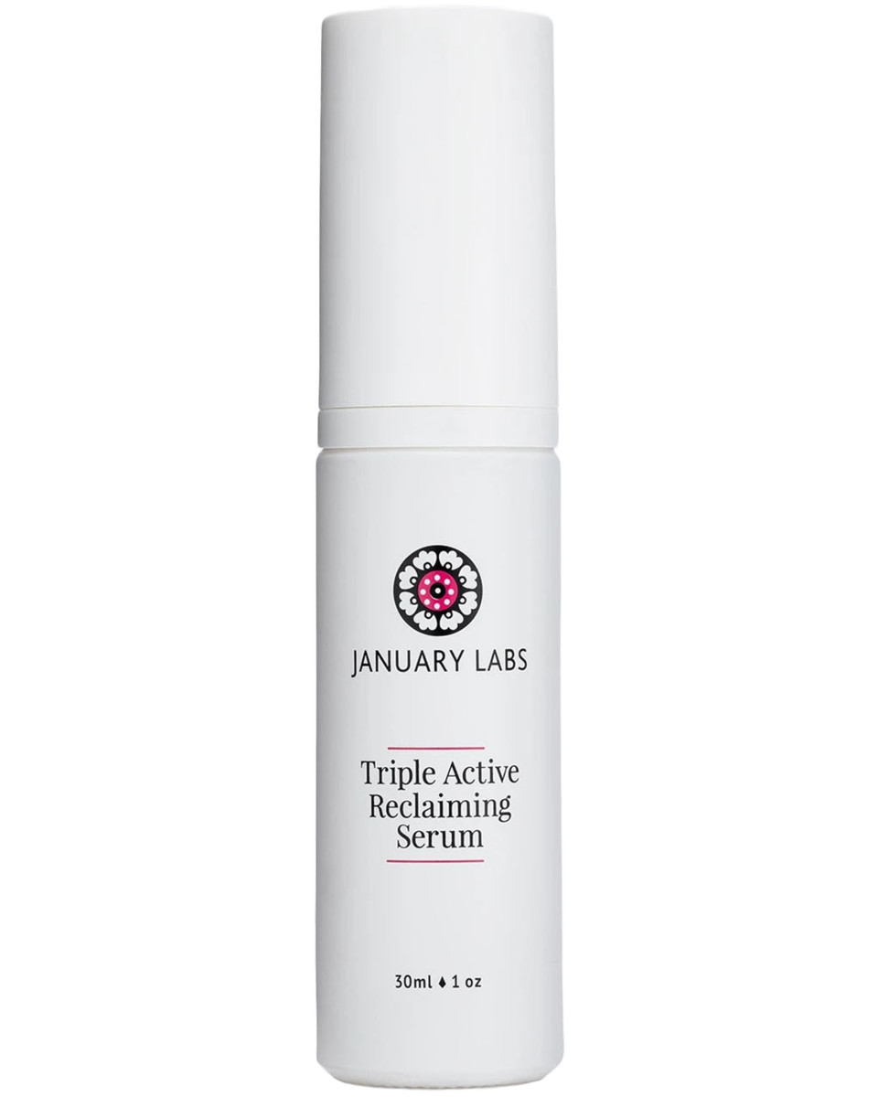 January Labs Triple Active Reclaiming Serum