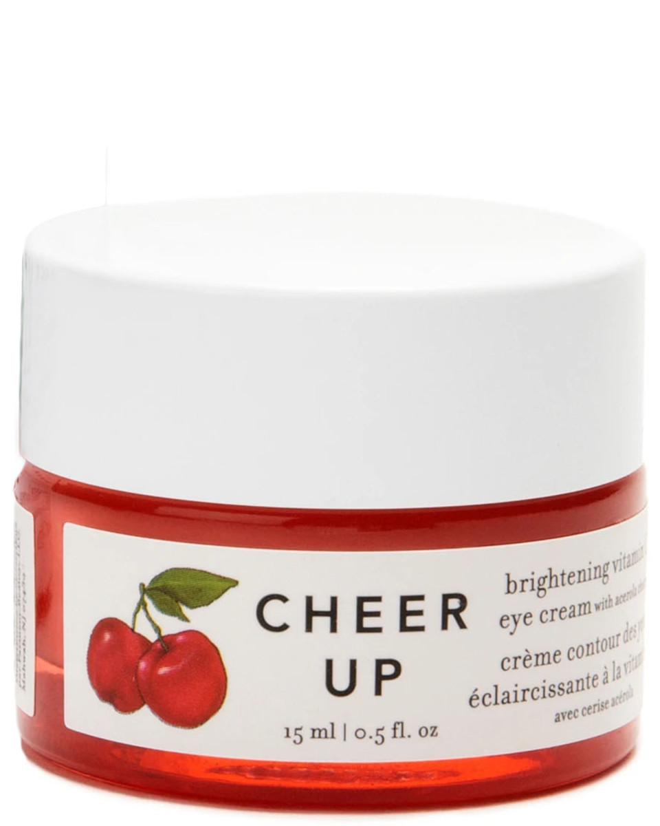 Farmacy Cheer Up Brightening Vitamin C Eye Cream