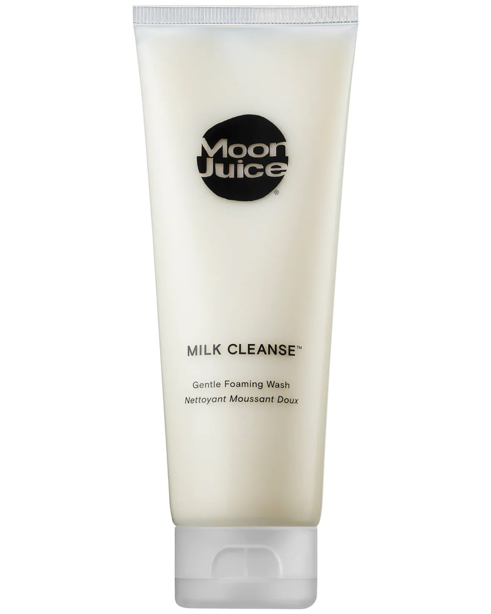 Moon Juice Milk Cleanse Gentle Foaming Wash