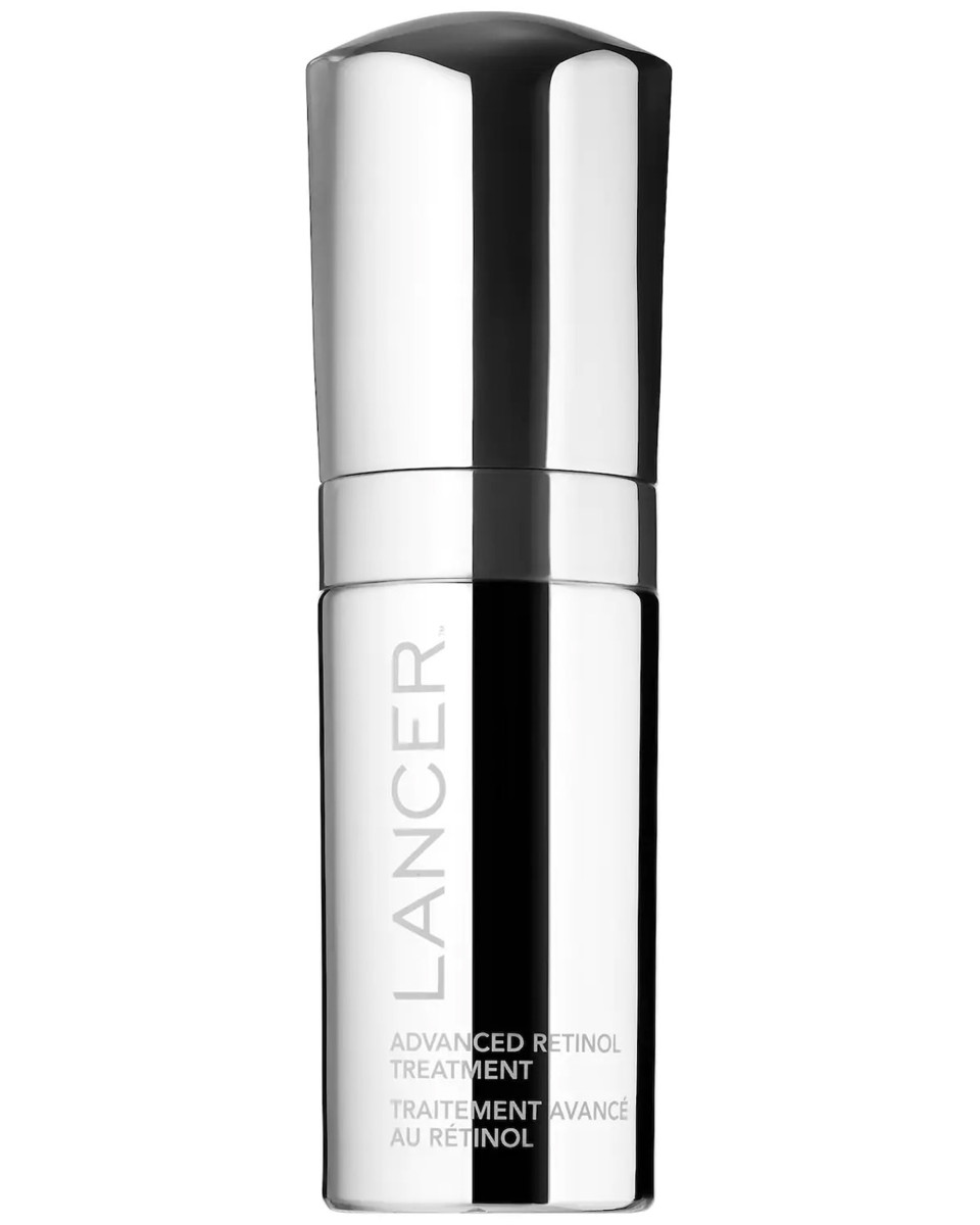 Lancer Advanced Retinol Treatment