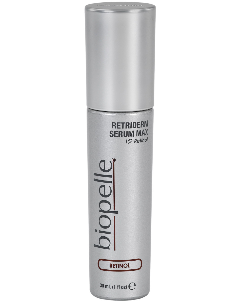 Biopelle Retriderm Serum Max 1% Retinol