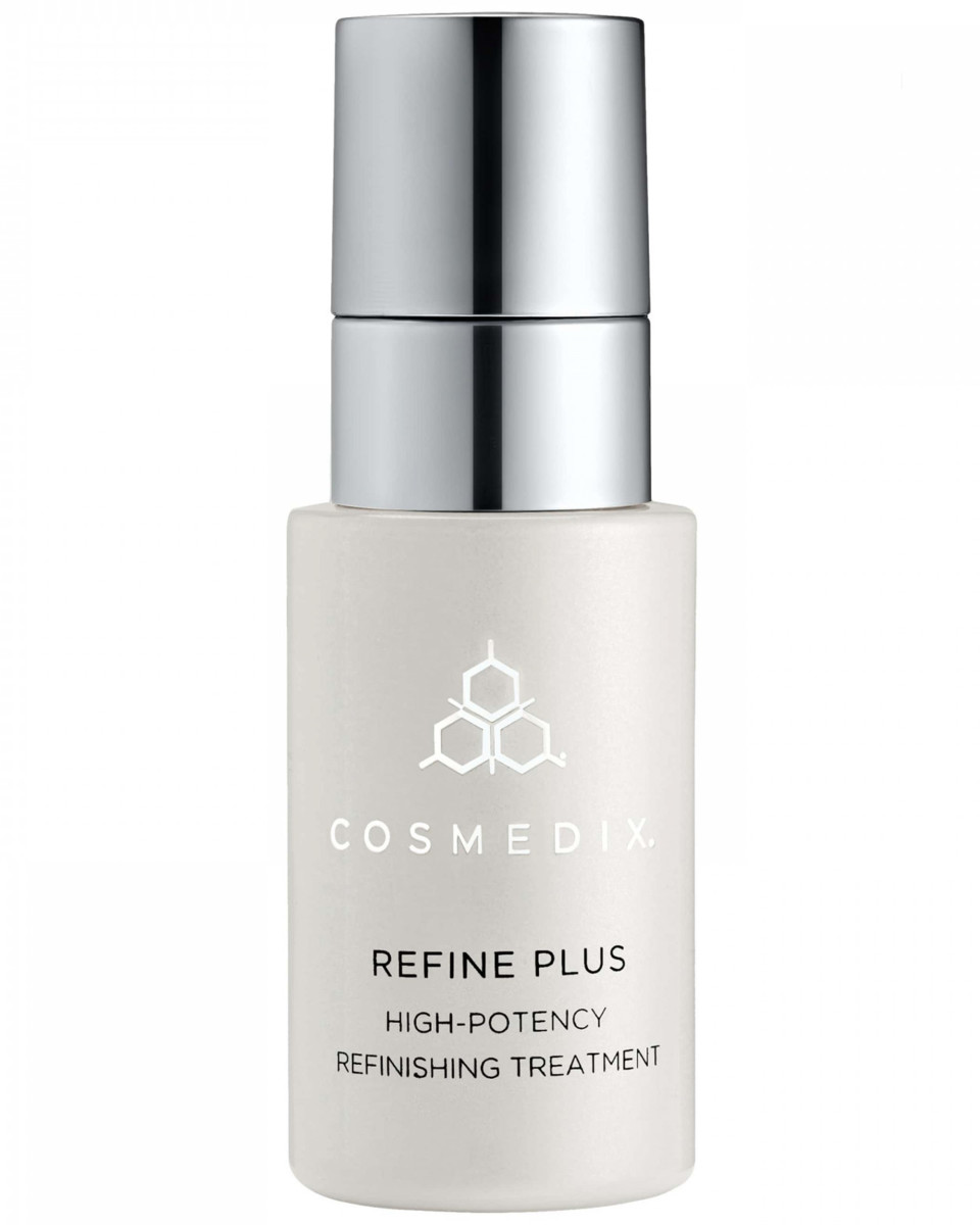 CosMedix Refine Plus High-Potency Refinishing Treatment