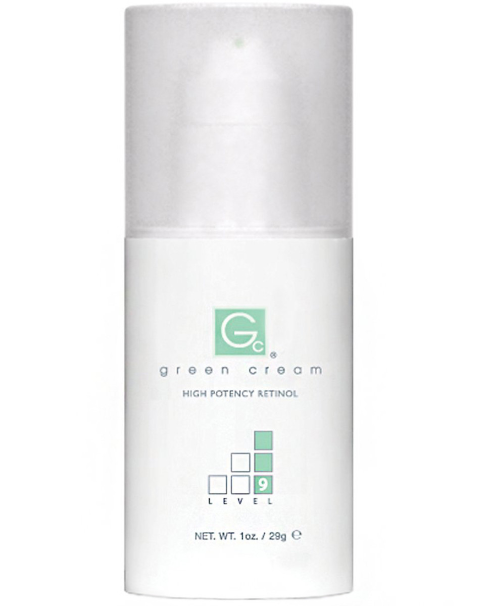 Advanced Skin Technology Green Cream High Potency Retinol Level 9