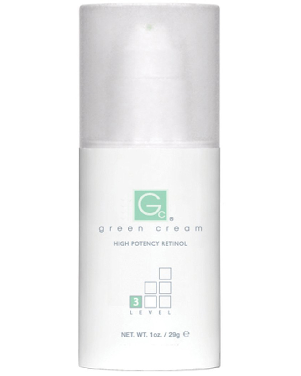 Advanced Skin Technology Green Cream High Potency Retinol Level 3
