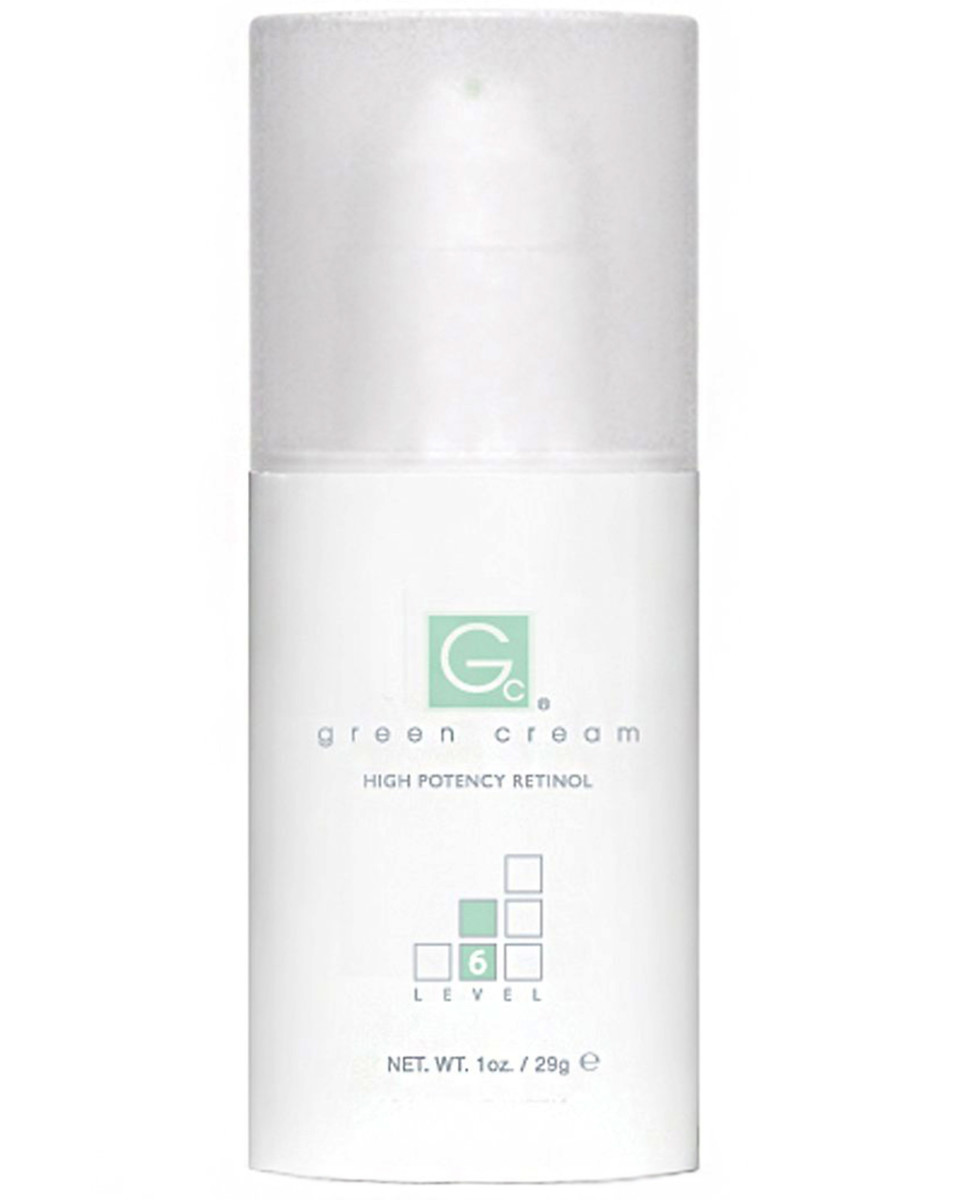 Advanced Skin Technology Green Cream High Potency Retinol Level 6