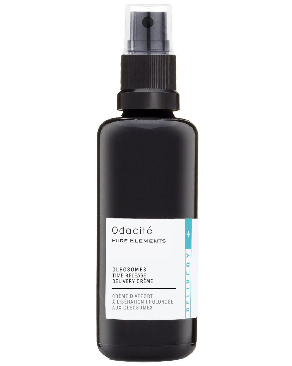 Odacite Oleosomes Time Release Delivery Creme