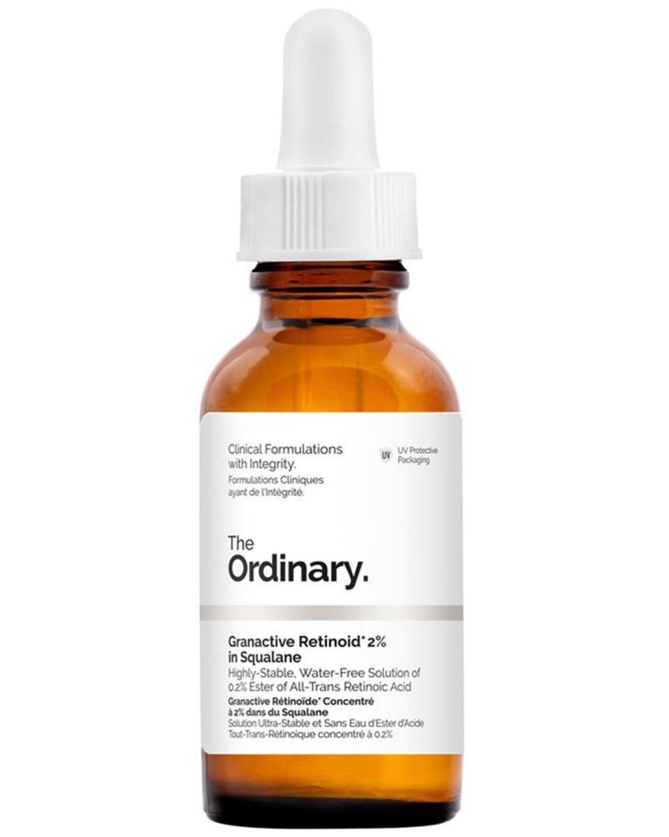 The Ordinary Granactive Retinoid 2 Percent in Squalane