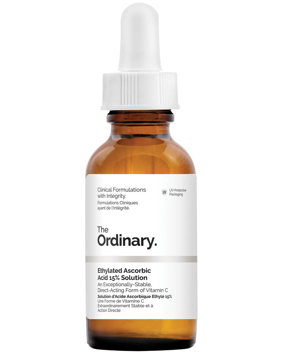 The Ordinary Ethylated Ascorbic Acid 15 Percent Solution