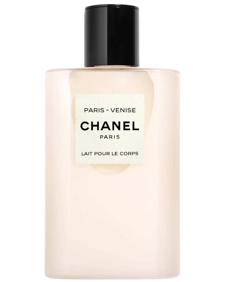 Chanel Les Eaux de Chanel Perfumed Body Lotion