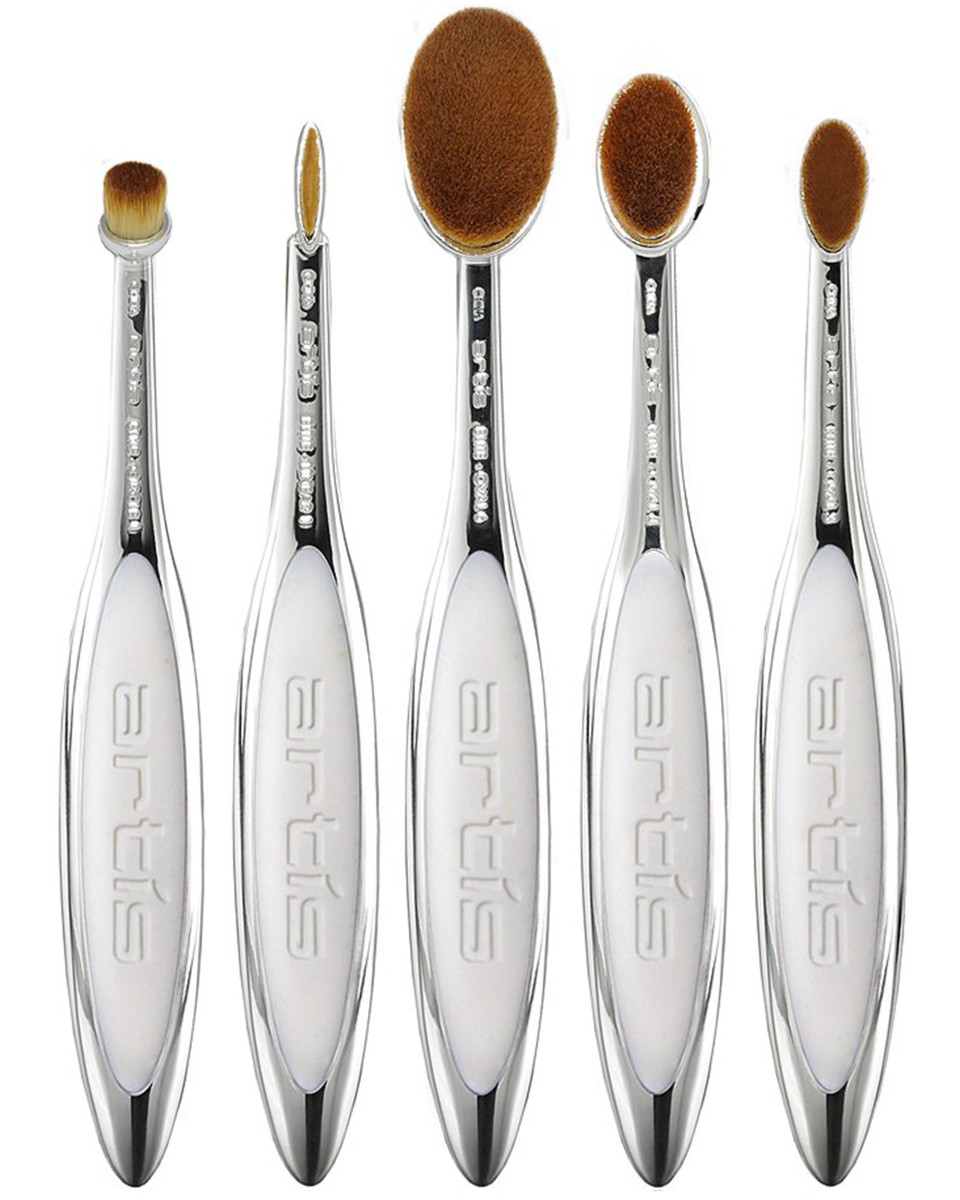 Artis Elite 5 Brush Set