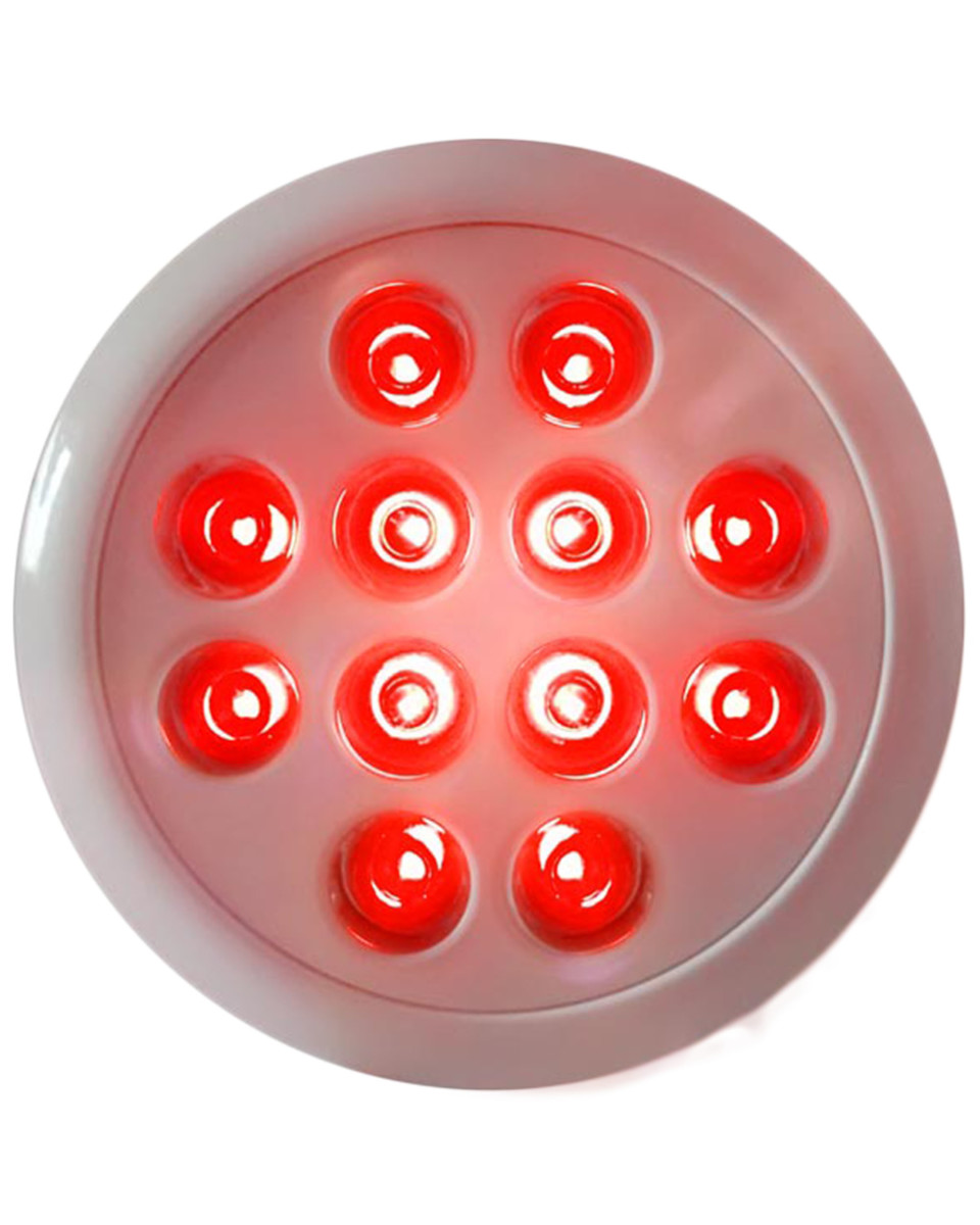 Red Light Man Red Mini 670