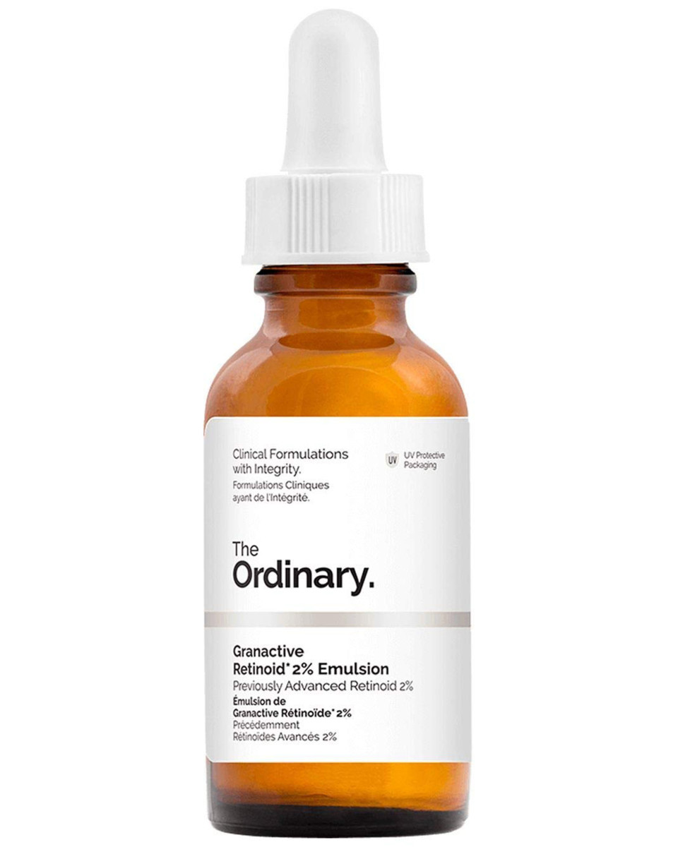 The Ordinary Granactive Retinoid 2 Percent Emulsion