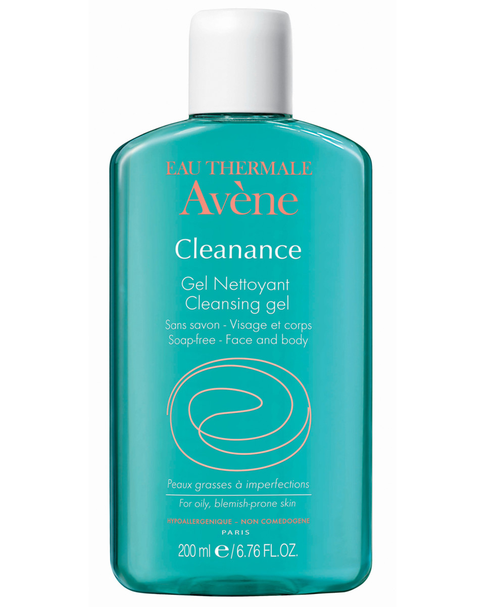 Avene Cleanance Cleansing Gel