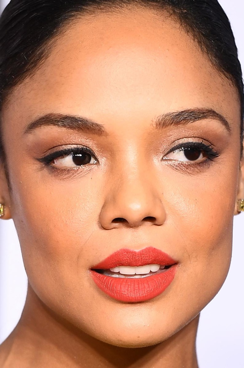 Tessa Thompson, Creed II London premiere, 2018