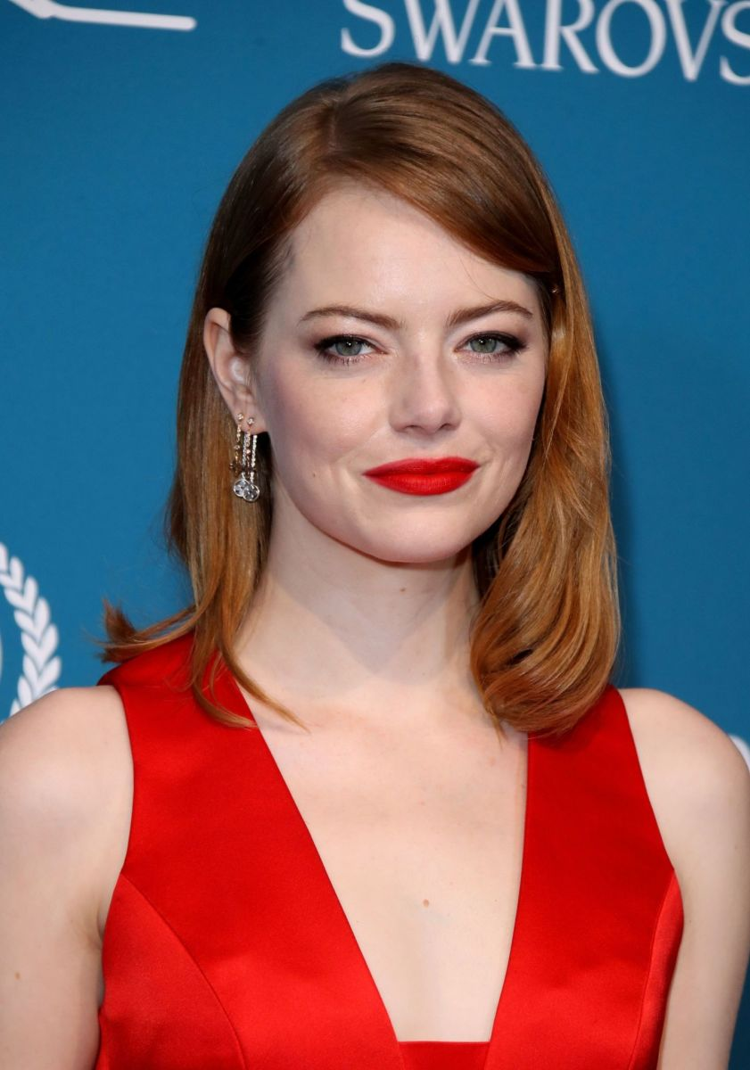 Emma Stone, British Independent Film Awards, 2018