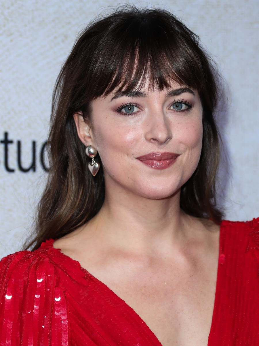 Dakota Johnson, Suspiria premiere, 2018