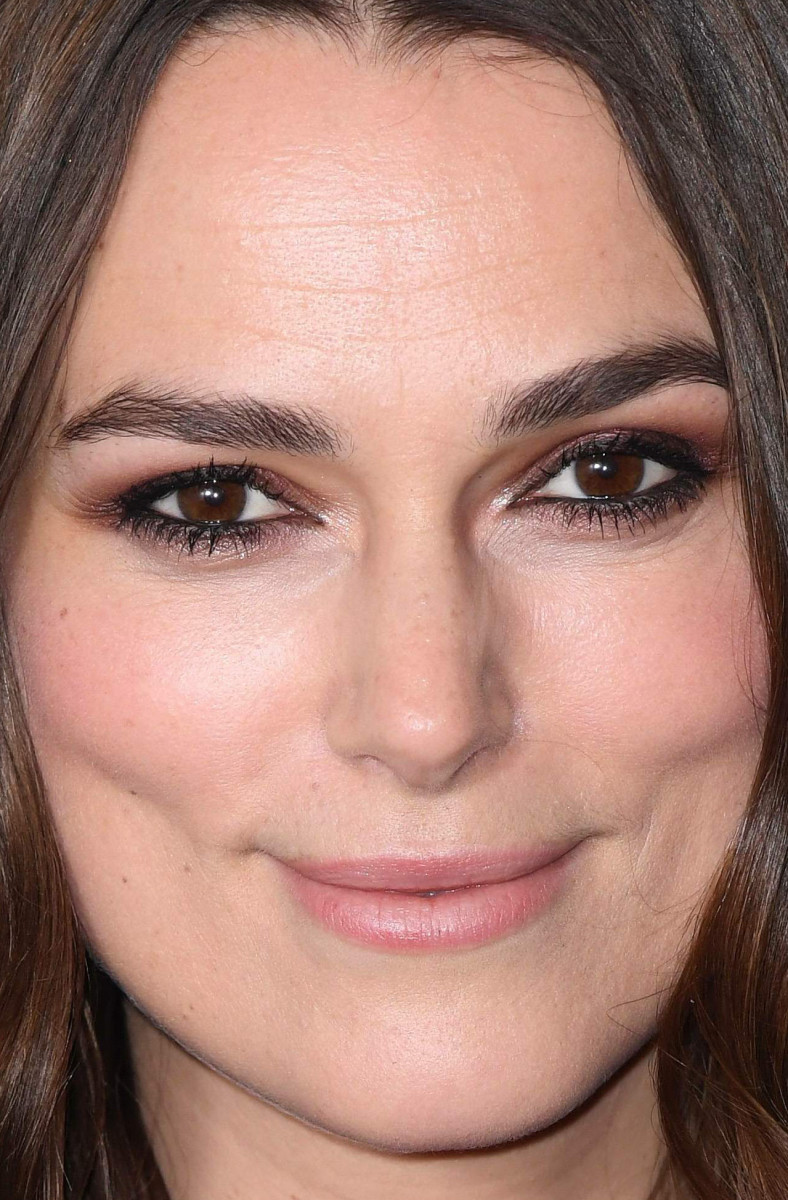 Keira Knightley, A Life in Pictures London photocall, 2018