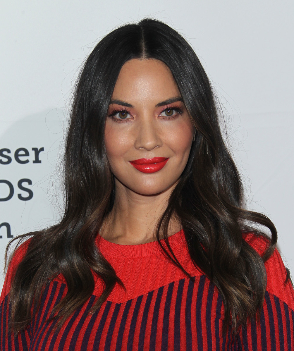 Olivia Munn, Elizabeth Glaser Pediatric AIDS Foundation 30th Anniversary, 2018
