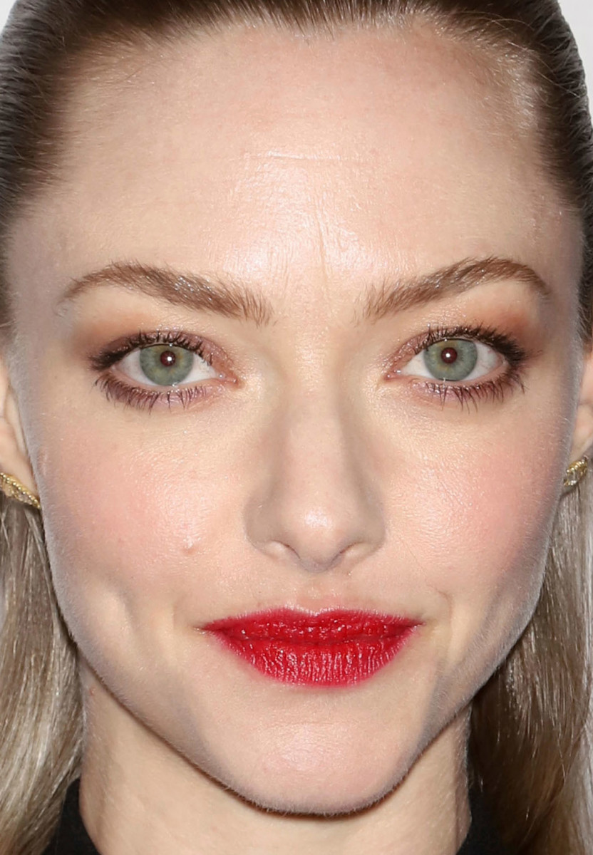 Amanda Seyfried, Kennedy Center Honors, 2018