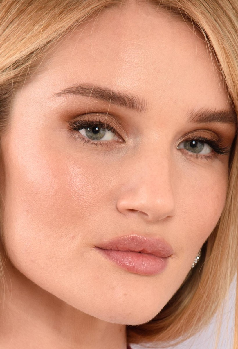Rosie Huntington-Whiteley, Elle Weekender event, 2018