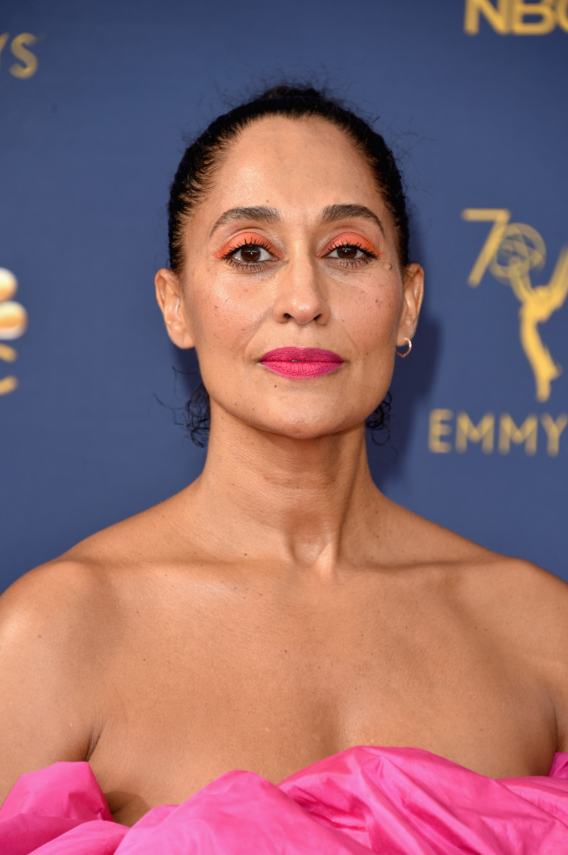 Tracee Ellis Ross, Emmy Awards, 2018