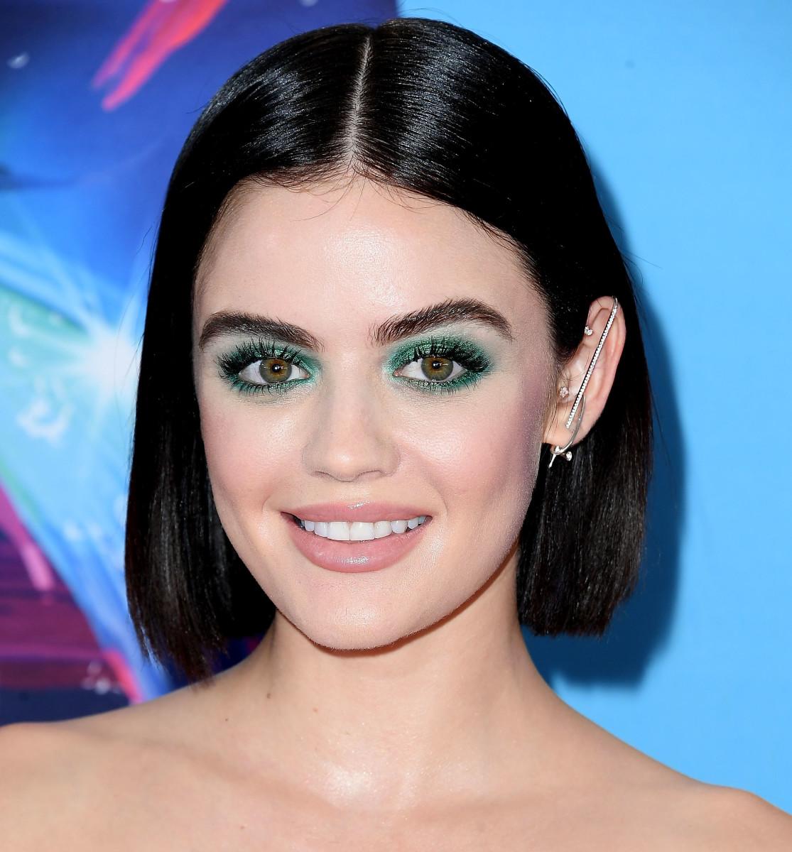 Lucy Hale, Teen Choice Awards, 2018