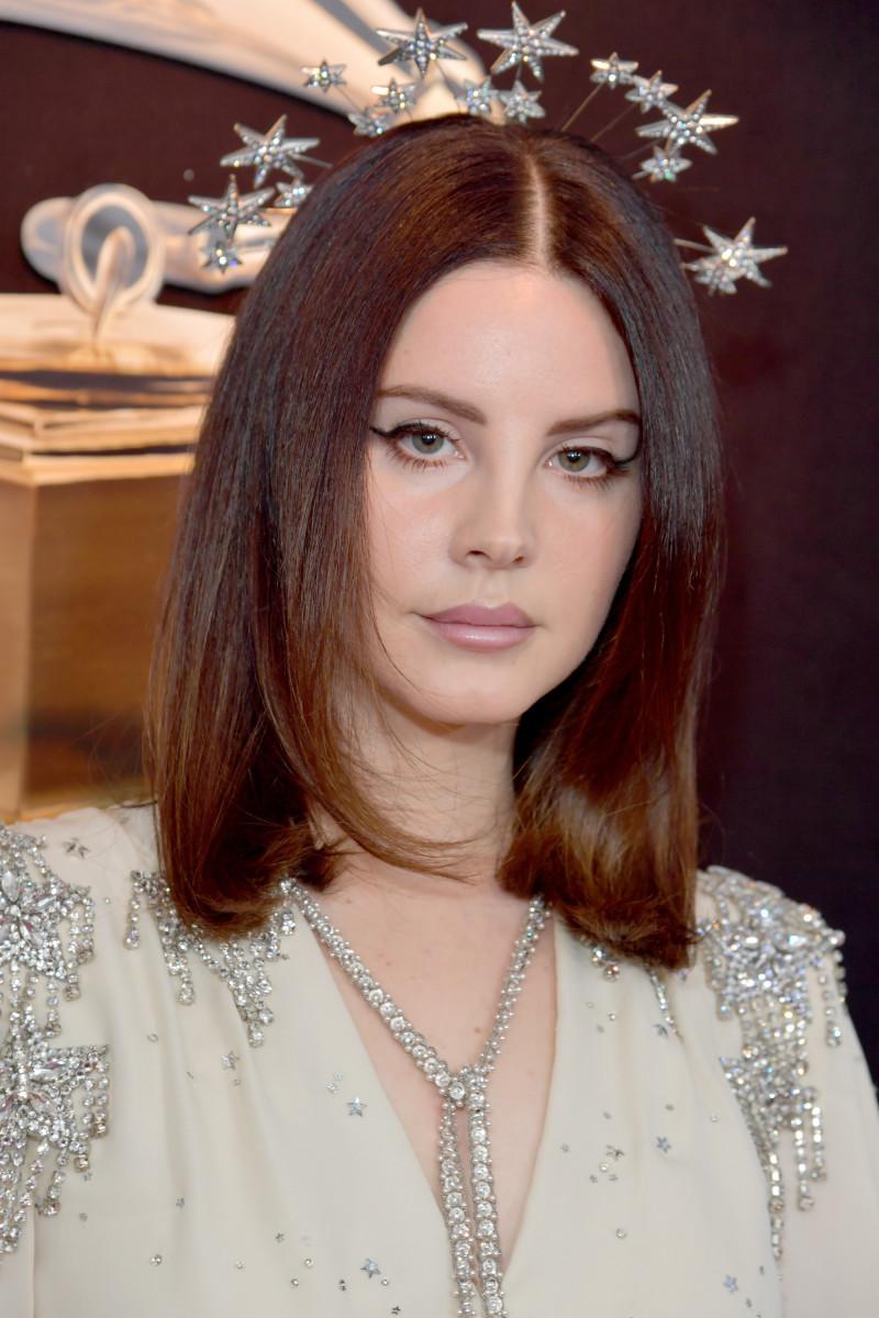 Lana Del Rey, Grammy Awards, 2018