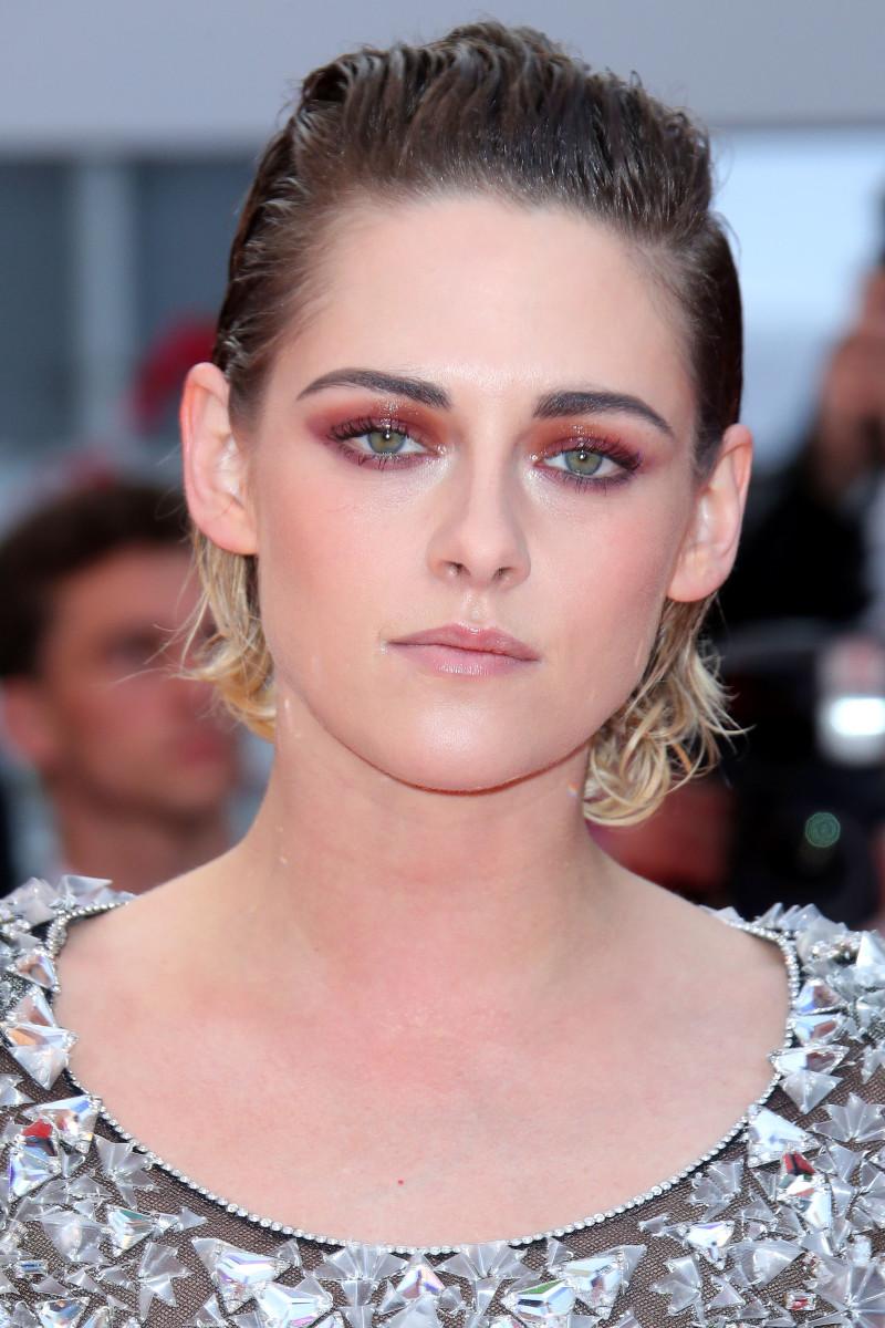 Kristen Stewart, BlacKkKlansman Cannes premiere, 2018