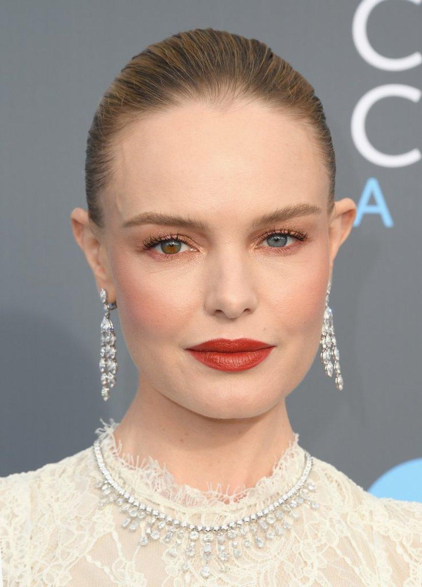 Kate Bosworth, Critics' Choice Awards, 2018