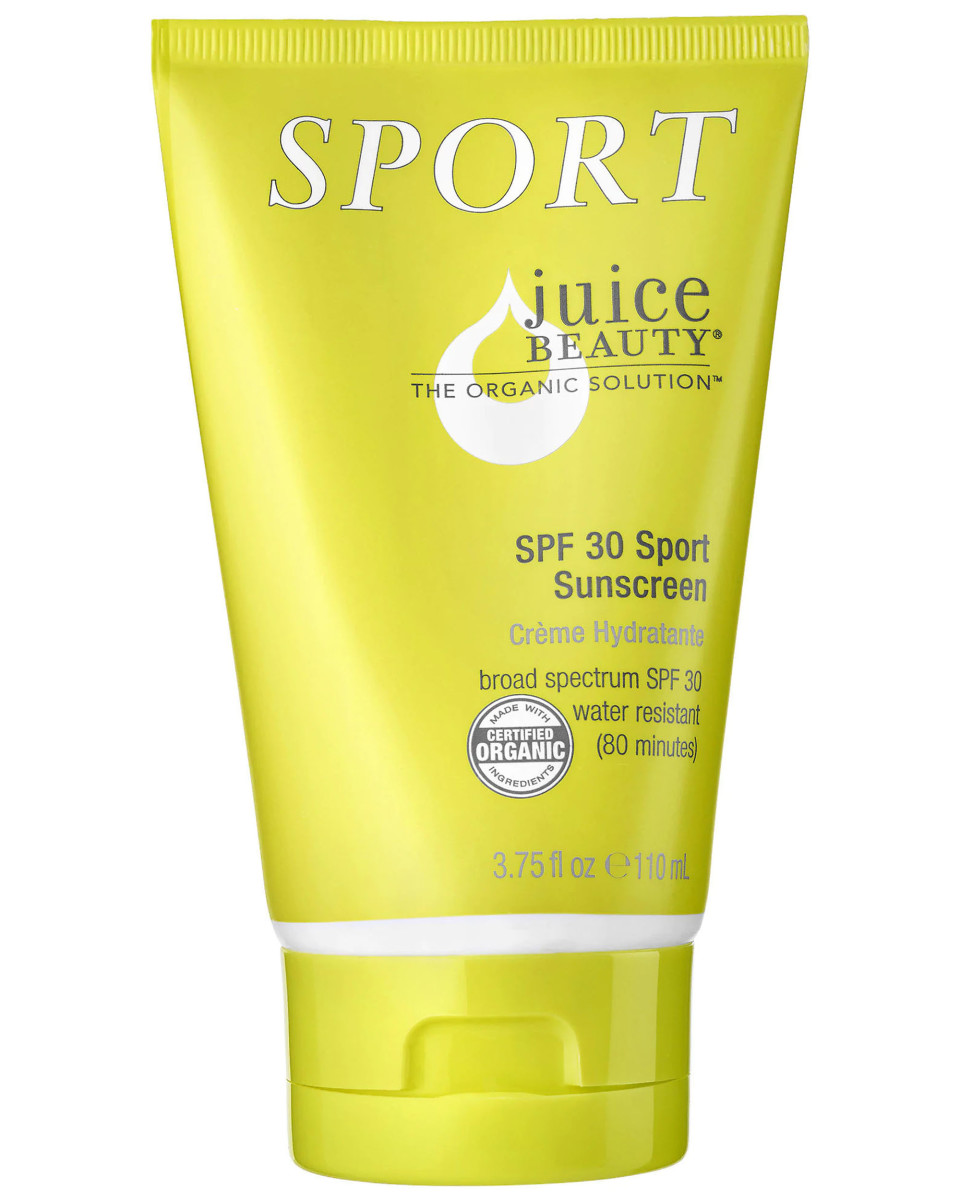 Juice Beauty SPF 30 Sport Sunscreen