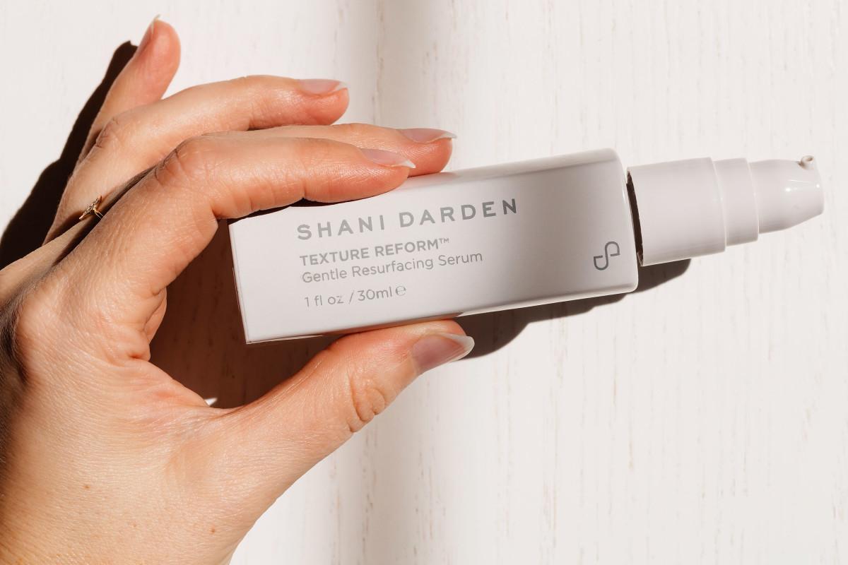 Shani Darden Texture Reform