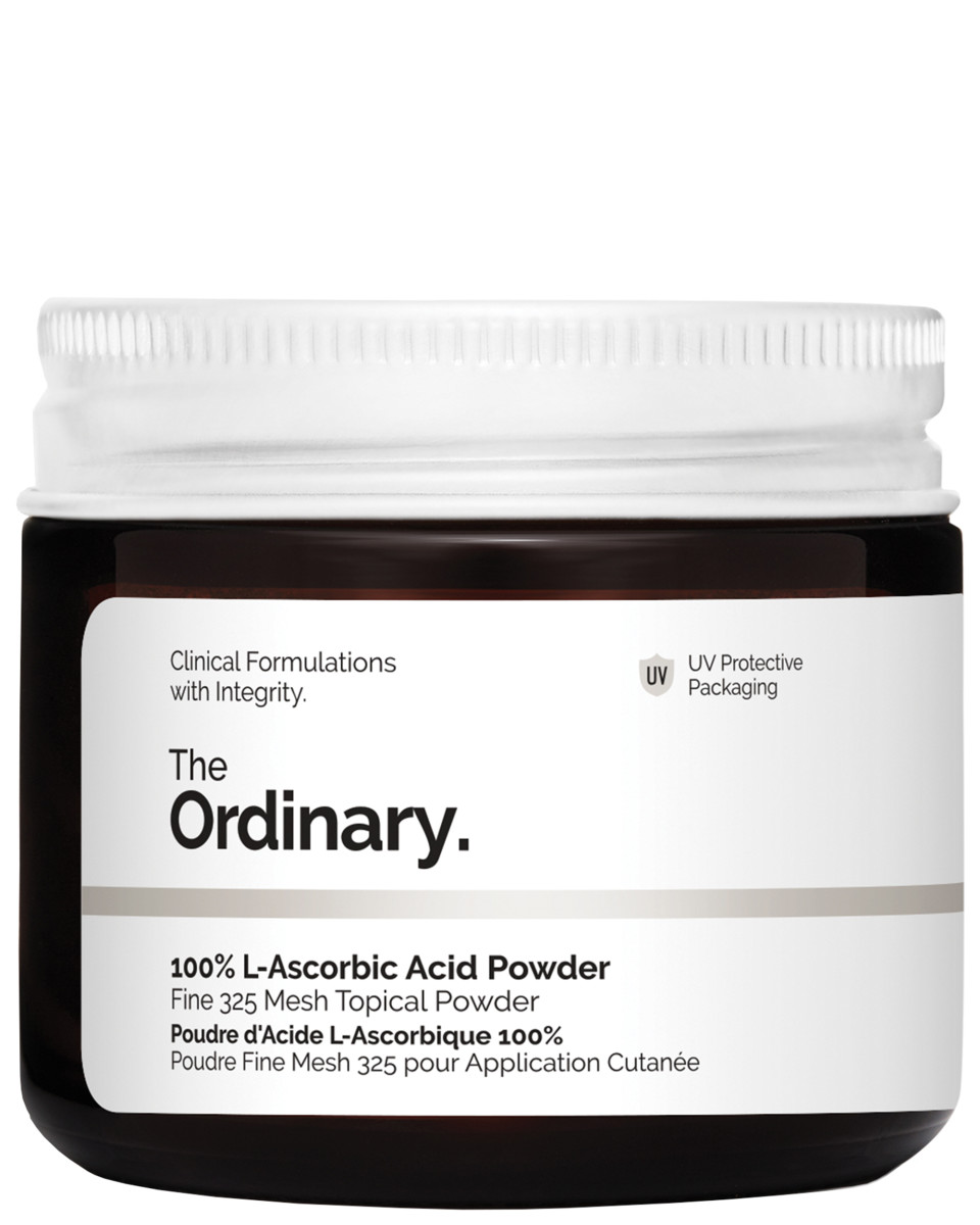 The Ordinary 100 Percent L-Ascorbic Acid Powder