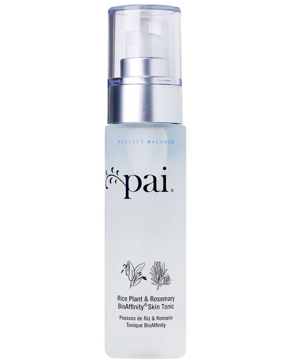 Pai Rice Plant and Rosemary BioAffinity Skin Tonic