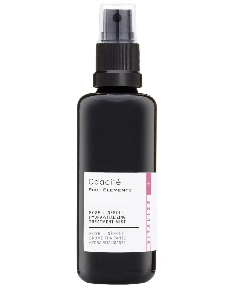 Odacite Rose Neroli Hydra-Vitalizing Treatment Mist