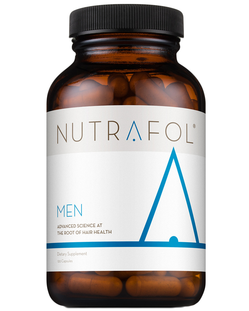 Nutrafol Men Dietary Supplement