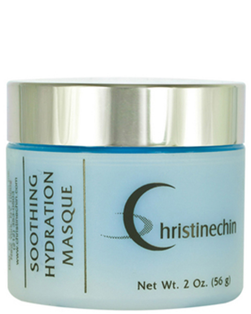 Christine Chin Soothing Hydration Masque