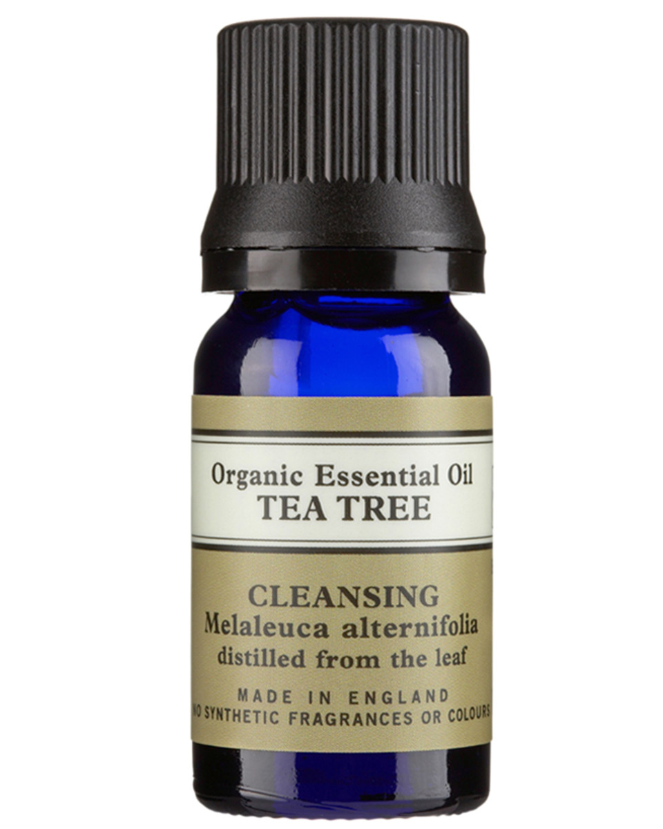 Neal's Yard Remedies Tea Tree Organic Essential Oil