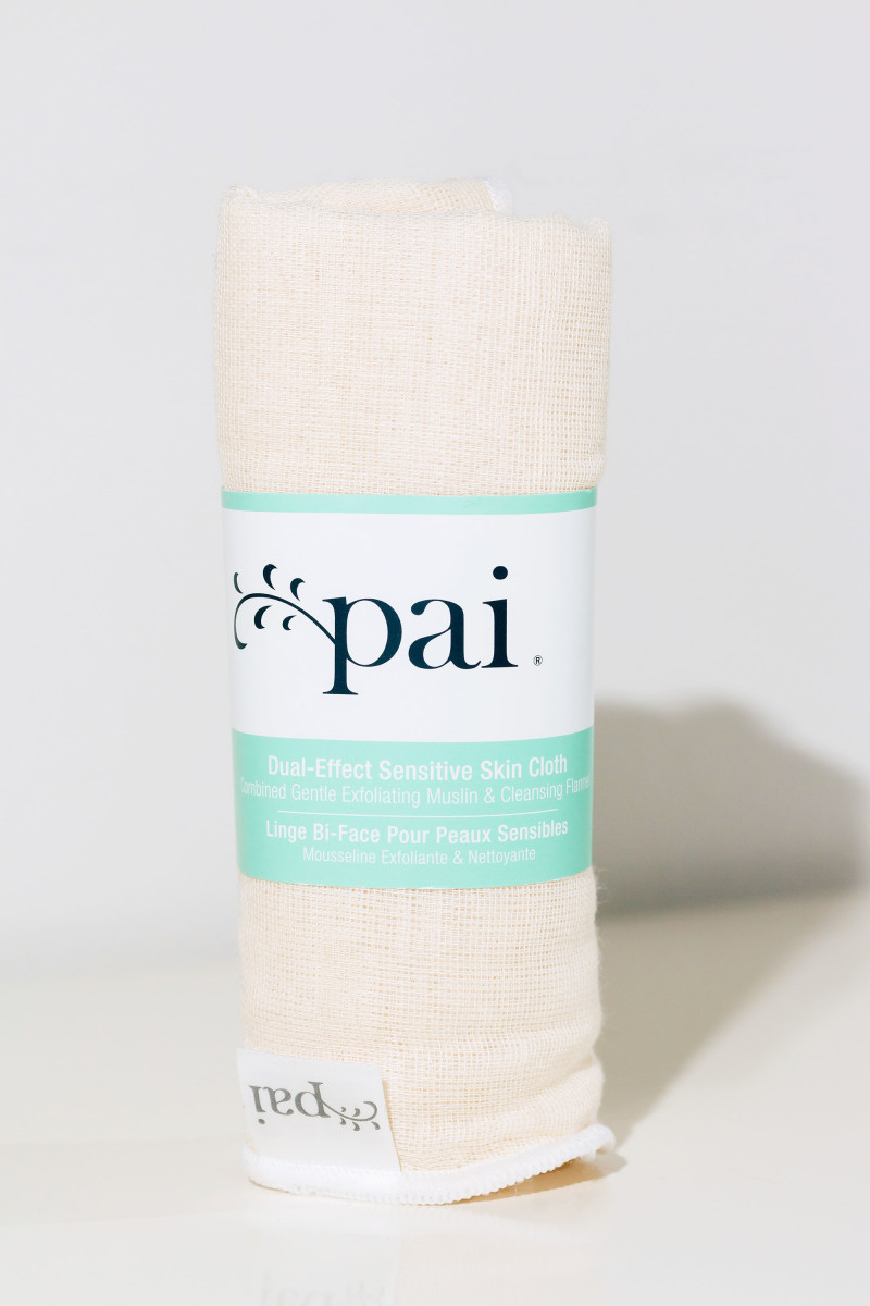 Pai Dual-Effect Sensitive Skin Cloth