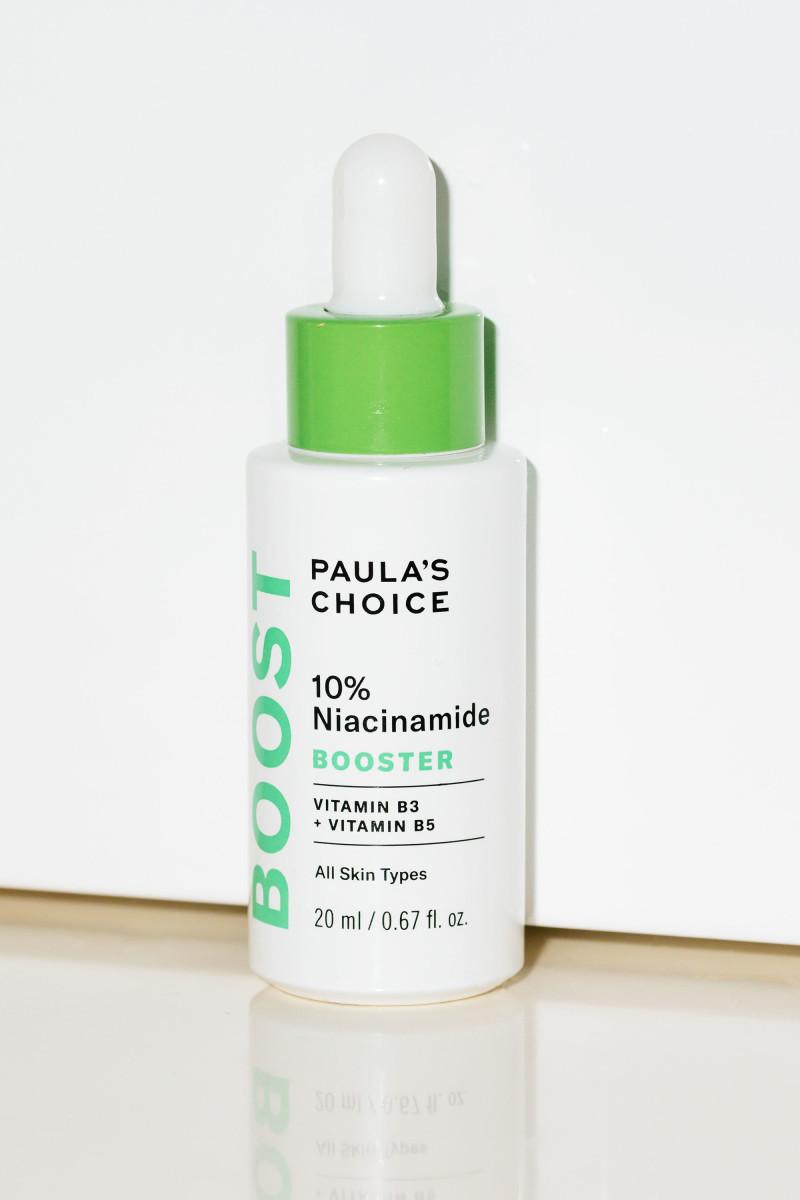 Paula's Choice 10 Percent Niacinamide Booster