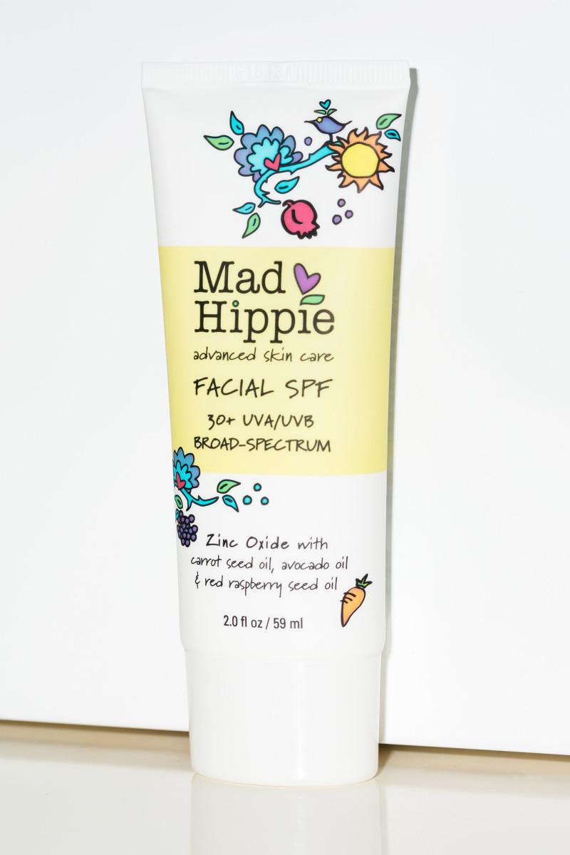 Mad Hippie Facial SPF 30