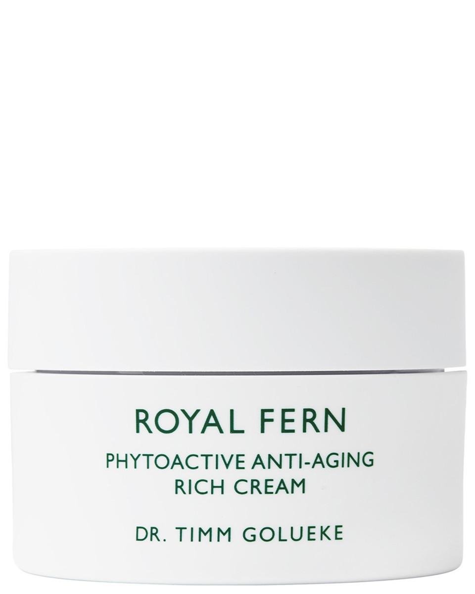 Royal Fern Phytoactive Anti-Aging Rich Cream